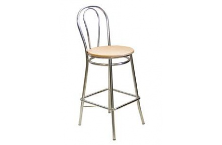 židle Tulipán Hocker dř.