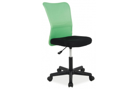 židle Q121 zelená