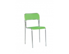 Konferenční židle Askona plastová