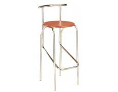 Barová židle Jolly Dřevo