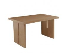 Jídelní stůl, dub medový, CIDRO