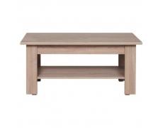 Konferenční stolek typ 19, dub sonoma, GRAND