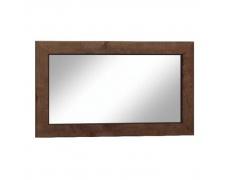 Zrcadlo, dub lefkas TEDY TYP T17