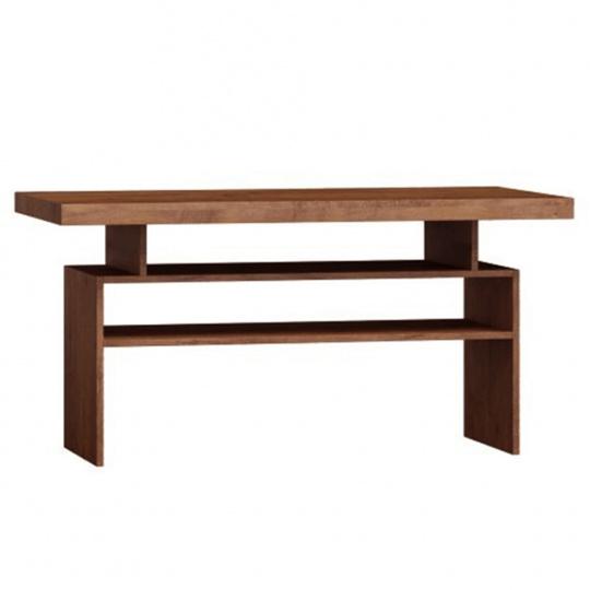Konferenční stolek, jasan světlý, INFINITY I-13