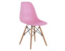 Jídelní židle ENZO růžové