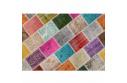 Koberec, vícebarevný, 160x230, ADRIEL