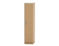 1-dveřová skříň, buk, BETTY 2