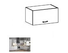 Horní skříňka G60, bílá /sosna andersen, PROVANCE