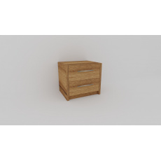 Noční stolek SENTA  ( půda 18mm )