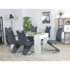 Jídelní židle H090 černá