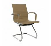 Zasedací stolička, cappucino, AZURE 2 NEW TYP 2