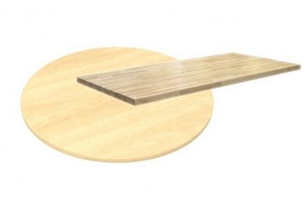 Deska čtverec 100 cm (18mm)