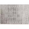 Vintage koberec, šedý, 100x140, Elrond
