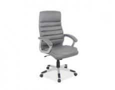 Kancelářská židle Q087 béžová
