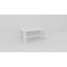 Konferenční stolek PONY,v. 45cm, š.100cm