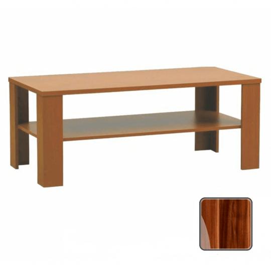 Konferenční stolek, švestka, INTERSYS 22