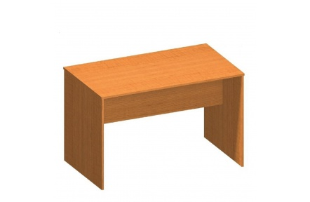 Zasedací stůl 120, třešeň, TEMPO ASISTENT NEW 021 ZA