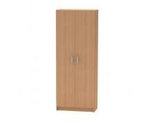 2-dveřová skříň, policová, buk, BETTY 7 BE07-004-00