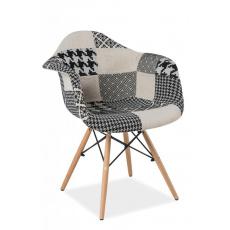 Konferenční židle DENIS B