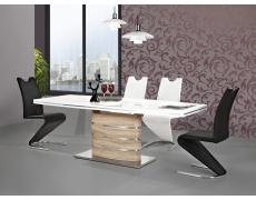Jídelní židle H090 bílá