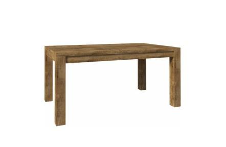 Jídelní stůl ST 160, dub lefkas, NEVADA ST