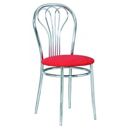 židle  VENUS CHROM(2.jakost)