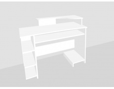 PC stolek WORD zrcadlově otočený
