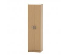 2-dveřová skříň, věšáková, buk, BETTY 2