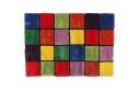 Koberec, mix barev, 140x200, LUDVIG TYP 4