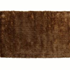 Koberec, hnědozlatá, 170x240, DELAND