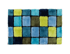 Koberec, směs barev, 140x200, LUDVIG