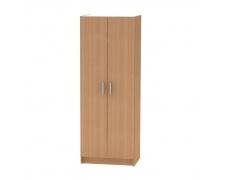 2-dveřová skříň, věšáková, buk, BETTY 7 BE07-009-00