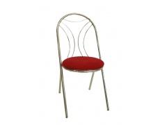 Židle 106 ZLATÁ