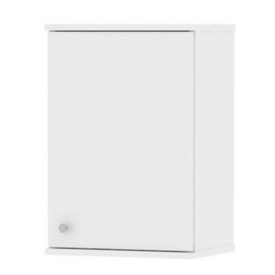 Horní závěsná skříňka, bílá, GALENA SI10
