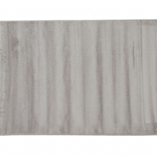 Koberec, šedá, 80x125, FRODO