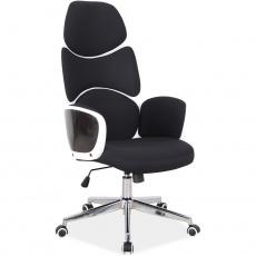 Kancelářské křeslo Q888 černé