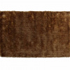 Koberec, hnědozlatá, 100x140, DELAND