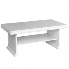 Konferenční stolek KL2, sosna andersen, KORA