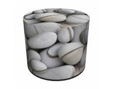 COLOURS taburet kamínky