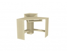 PC stolek rohový ROLO
