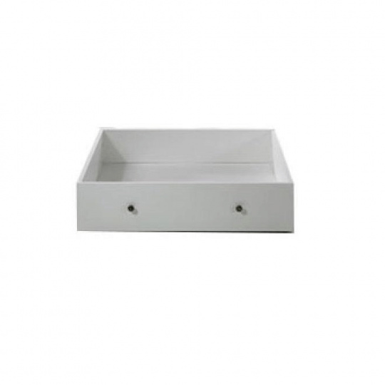 Zásuvný kontejner, bílá, PARIS 77805