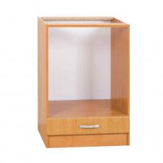Kuchyňská skříňka, olše, LORA MDF NEW KLASIK S60KU