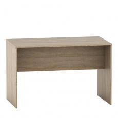 Zasedací stůl, dub sonoma, TEMPO ASISTENT NEW 021 ZA