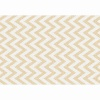 Koberec, béžovo-bílá vzor, 133x190 cm, ADISA TYP 2