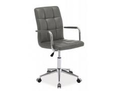židle Q022 šedá