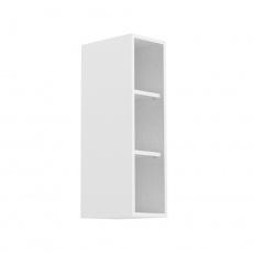 Horní skříňka, bílá, AURORA W200