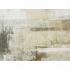 Koberec, hnědošedá, 180x270, ESMARINA TYP 1