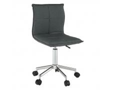 Kancelářská židle, sivá, CRAIG