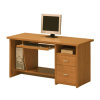 PC stůl, třešeň americká, OSCAR PC1
