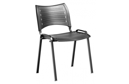 Konferenční židle ISO 13 SMART plast